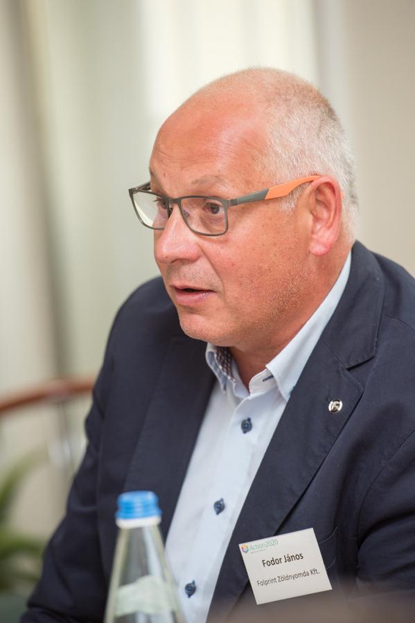 Fodor János