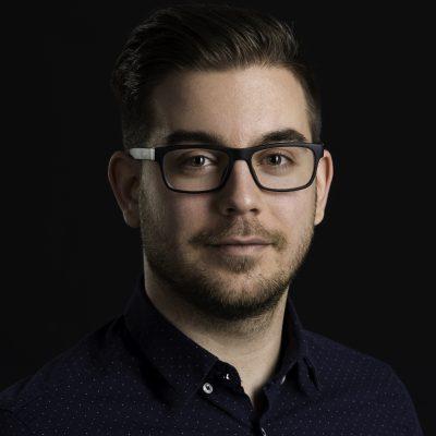 Horváth Martin online marketing specialista